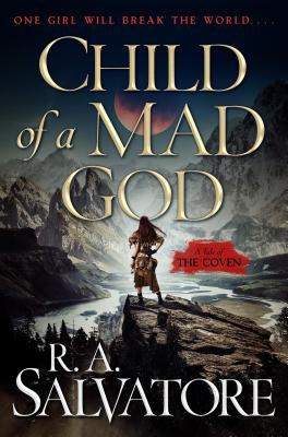Child of a Mad God: A Tale of the Coven Cover Image