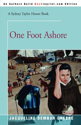 One Foot Ashore Cover Image