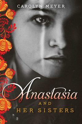 Anastasia and Her Sisters Cover Image
