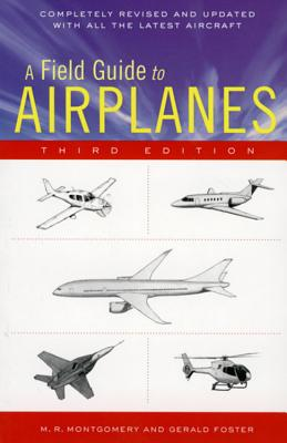 A Field Guide to Airplanes, Third Edition Cover Image