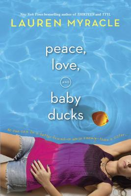 Peace, Love, and Baby Ducks Cover Image