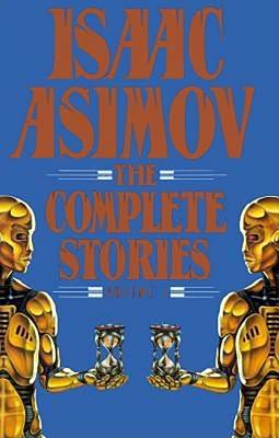 Isaac Asimov: The Complete Story VI Cover Image