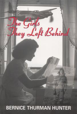 Girls They Left Behind Cover Image