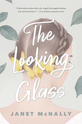 The Looking Glass Cover Image