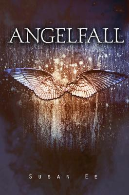 Angelfall (Penryn & the End of Days #1) Cover Image