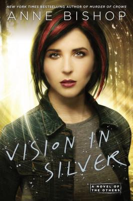 Vision in Silver: A Novel of the Others Cover Image