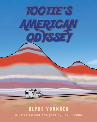 Tootie's American Odyssey Cover Image