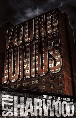 Young Junius Cover Image