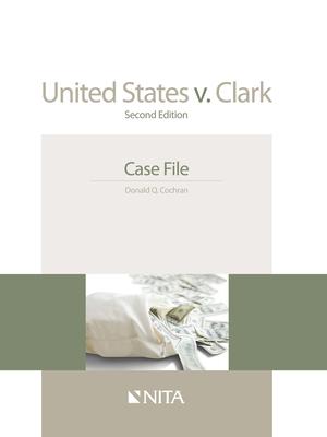 United States v. Clark: Case File Cover Image