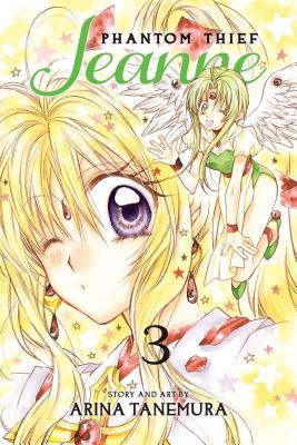 Cover for Phantom Thief Jeanne, Vol. 3