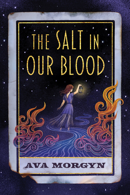 The Salt in Our Blood Cover Image