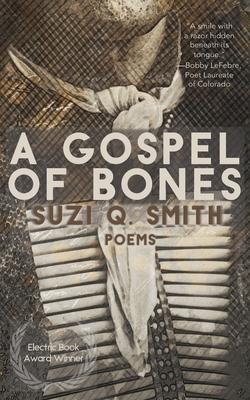 A Gospel of Bones Cover Image