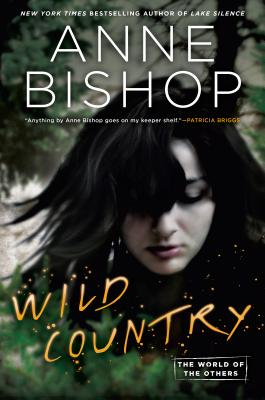 Wild Country (World of the Others, The #2) Cover Image