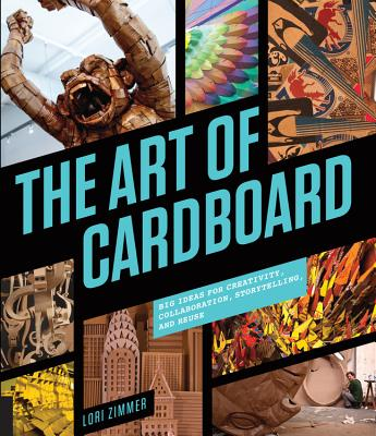 The Art of Cardboard Cover