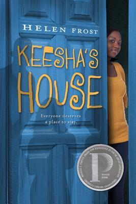 Keesha's House Cover
