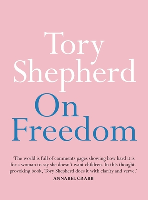 On Freedom (On Series) Cover Image