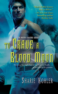 To Crave a Blood Moon Cover