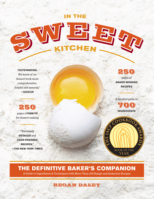 In the Sweet Kitchen Cover