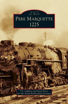 Pere Marquette 1225 Cover Image