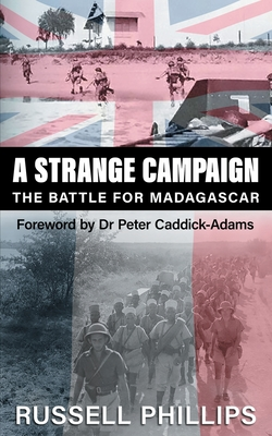 A Strange Campaign: The Battle for Madagascar Cover Image