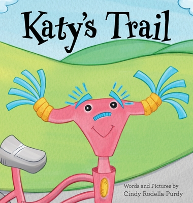 Cover for Katy's Trail