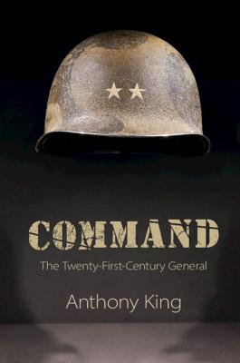 Command Cover Image