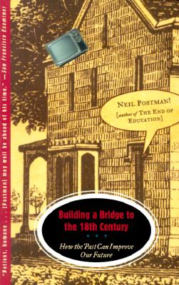 Building a Bridge to the 18th Century Cover