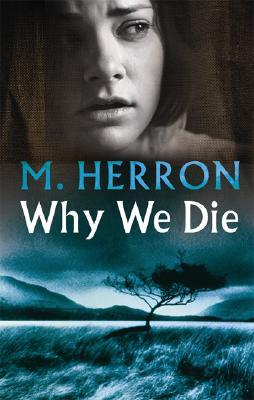Why We Die Cover
