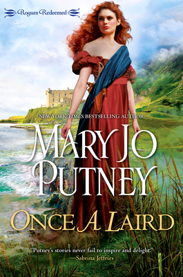 Once a Laird Cover Image