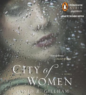 City of Women Cover