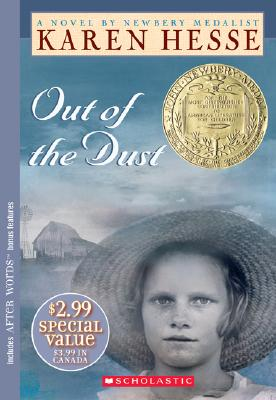 Out of the Dust Cover Image