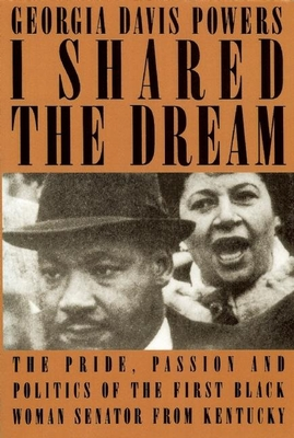I Shared the Dream Cover