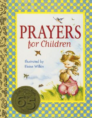 Prayers for Children Cover