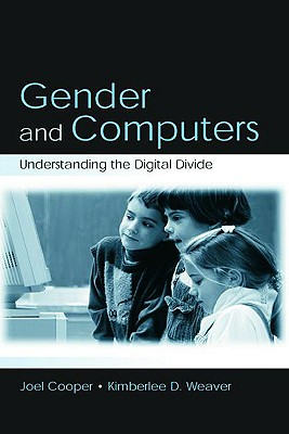 Gender and Computers Cover