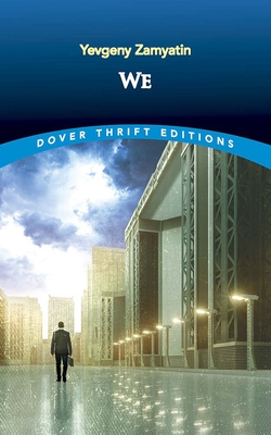 We (Dover Thrift Editions) Cover Image