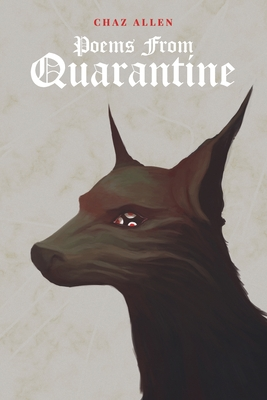 Cover for Poems from Quarantine