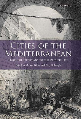 Cover for Cities of the Mediterranean