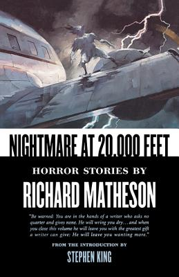 Nightmare at 20,000 Feet: Horror Stories (Paperback)Richard Matheson