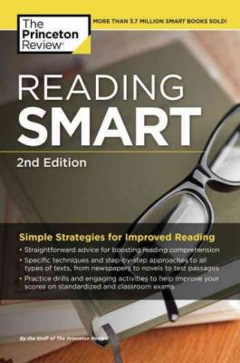 Cover for Reading Smart, 2nd Edition
