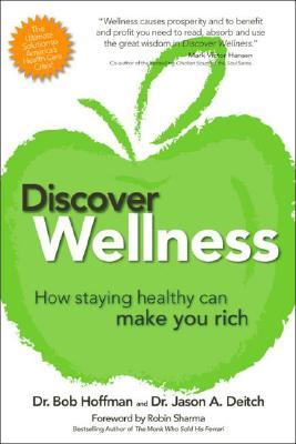 Discover Wellness Cover
