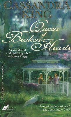Cover for Queen of Broken Hearts