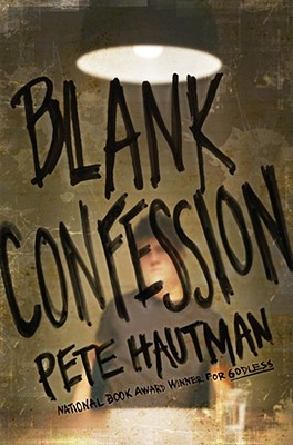 Blank Confession Cover