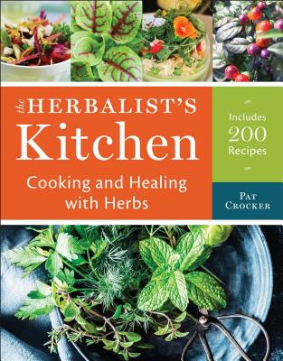 Cover for The Herbalist's Kitchen