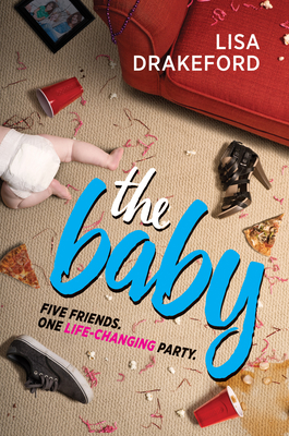 The Baby Cover Image