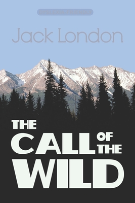 The Call of the Wild (Dyslexia-Friendly edition) Cover Image