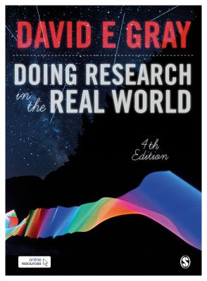 Doing Research in the Real World Cover Image