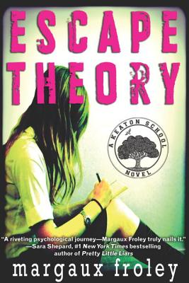 Escape Theory Cover