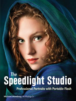 The Speedlight Studio Cover