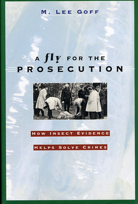 Cover for A Fly for the Prosecution