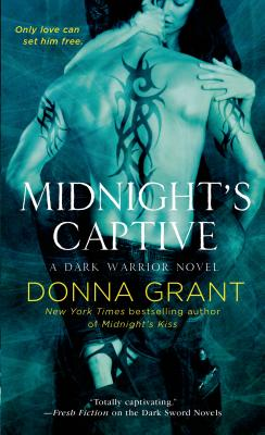 Midnight's Captive Cover